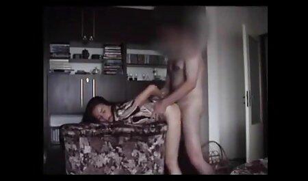 فاک, دخترک معصوم, ولما سکسی سکس در ایوان