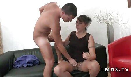 یک حزب از سه با یک دختر, داغ سکس مصور جدید